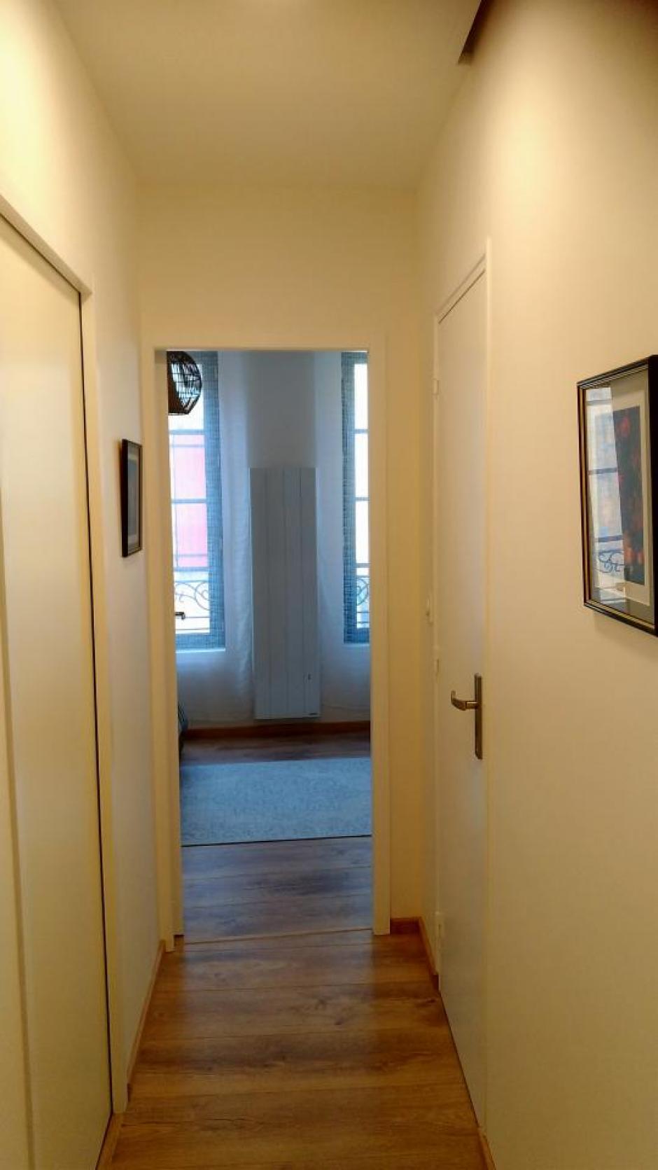 Clearances - Petit Crochet Home à Fresnay-sur-Sarthe