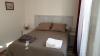 La chambre parentale - Gîte du Petit Crochet à Fresnay-sur-Sarthe